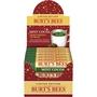 Burt's Bees Lip Balm Mint Cocoa 12pc Display 72/0.15oz - New Display/Case Configuration