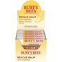 Lip Balm - Rescue - Unscented in 12pc Display