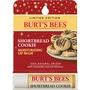 Burt's Bees Lip Balm Shortbread Cookie Display 72/0.15oz - New!