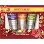 Burt's Bees® Hand Cream Trio in Display - Holiday