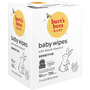 Burt's Bees Baby Wipes - Fragrance Free (10 - 72 count packs)