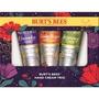Burt's Bees Hand Cream Trio Gift