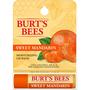 Lip Balm - Sweet Mandarin in Blister Box