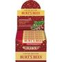 Burt's Bees Lip Balm Peppermint 12pc Display 72/0.15oz - New Display/Case Configuration