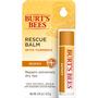 Lip Balm - Rescue - Honey in Blister Box