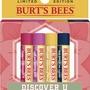 Discover U Lip Balm Back to School - 4 Pack