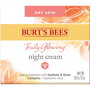 Truly Glowing Night Cream for Dry Skin