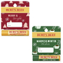 Lip Balm - Beeswax/Mint Cocoa in Blister Box - Mixed Inner Case (Limited Edition)