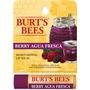 Burt's Bees Lip Balm Berry Agua Fresca 12pc Refill 72/0.15oz