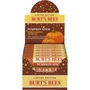 Burt's Bees Lip Balm Pumpkin Spice 12pc Display 72/0.15oz - New Display/Case Configuration