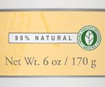 Natural Bar
