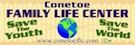 CONETOE FAMILY LIFE CENTER (CFLC)